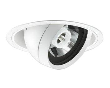 マックスレイ 照明器具INFIT LEDユニバーサルダウンライト 高効率狭角 白色 HID50WクラスMD20681-00-97