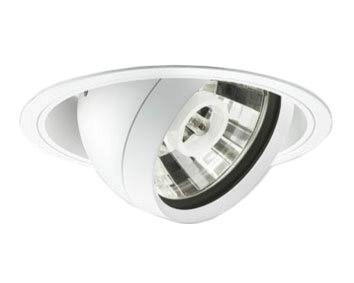 マックスレイ 照明器具INFIT LEDユニバーサルダウンライト 高効率中角 温白色 HID50WクラスMD20682-00-95