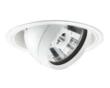 マックスレイ 照明器具INFIT LEDユニバーサルダウンライト 高効率中角 白色 HID50WクラスMD20682-00-97