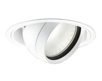 マックスレイ 照明器具INFIT LEDユニバーサルダウンライト 高効率拡散 温白色 HID50WクラスMD20684-00-95