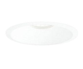 マックスレイ 照明器具基礎照明 LEDベースダウンライト φ125 拡散FHT24Wクラス 白色(4000K) 非調光MD20915-10-97