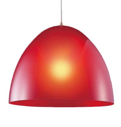 マックスレイ 照明器具装飾照明 Jusi LEDペンダントライト 非調光 8WMP40468-05-90
