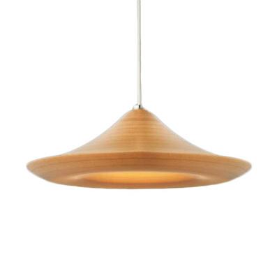 マックスレイ 照明器具装飾照明 Wood LEDペンダントライト 電球色 調光MP40497-57-90