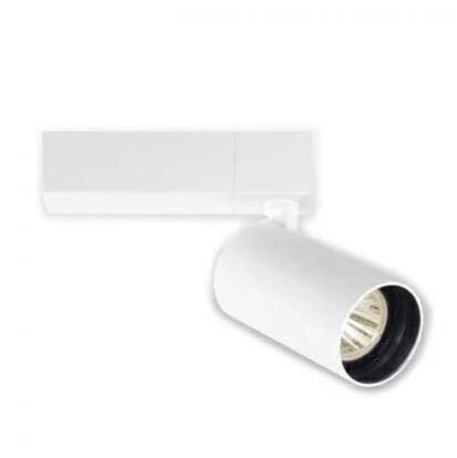 マックスレイ 照明器具基礎照明 LEDスポットライト JR12V50Wクラス狭角(プラグタイプ) 電球色(3000K) 非調光MS10310-80-91