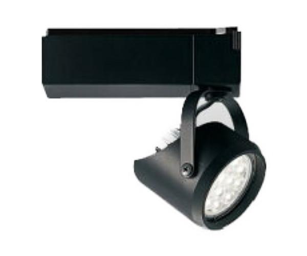 マックスレイ 照明器具基礎照明 C-SPOT LEDスポットライト プラグタイプ中角 HID20Wクラス 電球色(2700K) 非調光MS10316-82-90