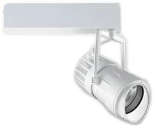 マックスレイ 照明器具基礎照明 LEDスポットライト HID35Wクラス広角(プラグタイプ) 電球色(3000K) 非調光MS10339-80-91