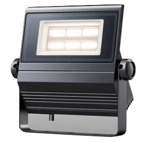 マックスレイ 照明器具屋外照明 LEDスポットライト HID70Wクラス拡散 電球色(3000K) 非調光MS10345-24-91