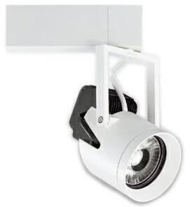 マックスレイ 照明器具基礎照明 KUROGO LEDスポットライト中角 プラグタイプ HID50Wクラス電球色(3000K) 非調光MS10354-80-91