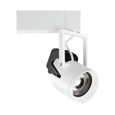 マックスレイ 照明器具基礎照明 KUROGO LEDスポットライト中角 プラグタイプ HID50Wクラスウォームプラス(3000Kタイプ) 非調光MS10356-80-91