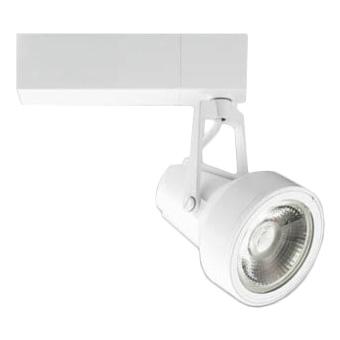 マックスレイ 照明器具基礎照明 GEMINI-M LEDスポットライト広角 プラグタイプ HID35Wクラス電球色(2700K) 連続調光MS10405-80-90