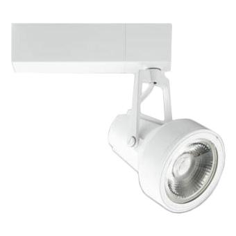 マックスレイ 照明器具基礎照明 GEMINI-M LEDスポットライト広角 プラグタイプ HID35Wクラス温白色(3500K) 連続調光MS10405-80-95