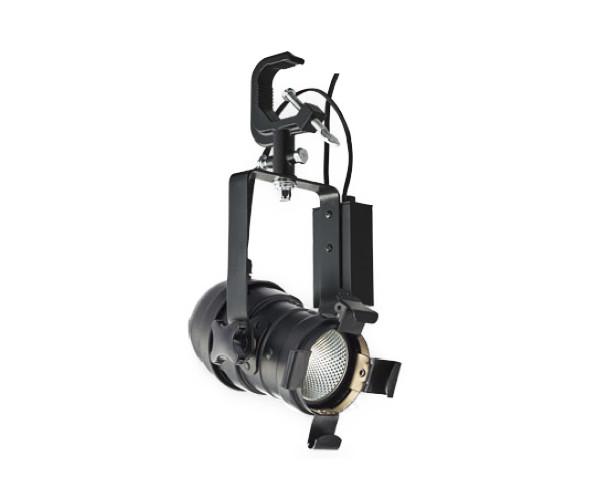 マックスレイ 照明器具基礎照明 LEDスポットライト PAR36広角 ハンガータイプ HID35Wクラス電球色(3000K) 連続調光MS10441-82-91