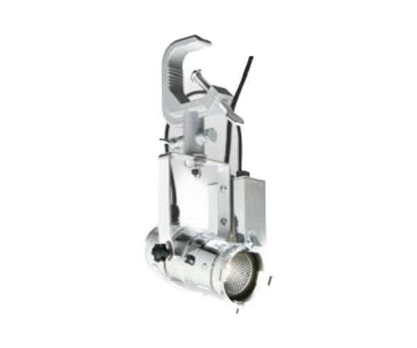 マックスレイ 照明器具基礎照明 LEDスポットライト PAR20広角 ハンガータイプ HID20Wクラス電球色(3000K) 連続調光MS10443-85-91