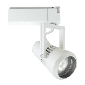 マックスレイ 照明器具基礎照明 CYGNUS SMART SPOT LEDスポットライト低出力タイプ 狭角 プラグタイプJR12V50Wクラス 電球色(3000K) 連続調光MS10460-80-91