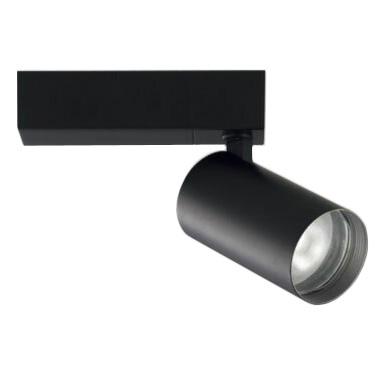 マックスレイ 照明器具基礎照明 CYGNUS LEDスポットライト高出力タイプ 狭角 プラグタイプHID20Wクラス 電球色(3000K) 連続調光MS10470-82-91