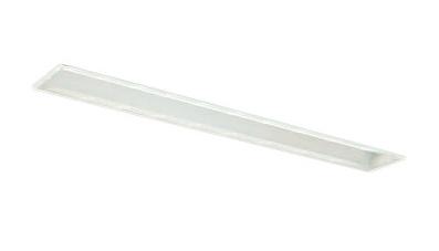 三菱電機 施設照明LEDライトユニット形ベースライト Myシリーズ40形 FHF32形×1灯高出力相当 一般タイプ 連続調光埋込形 オプション取付可能タイプ ファインベース 150幅 昼白色MY-B430337/N AHZ