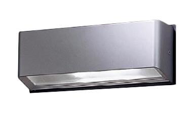 パナソニック Panasonic 施設照明防犯灯 AreaLux LEDブラケットライト 【防犯照明用】通路用 昼白色 横長・対称配光NNY20230LE1