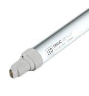 ●オーデリック ランプ直管形LEDランプ 110W形 昼白色 4600lmタイプLED-TUBE 110S/N/46/R17dNO310B