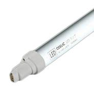 ●オーデリック ランプ直管形LEDランプ 110W形 昼白色 6000lmタイプLED-TUBE 110S/N/60/R17dNO311B