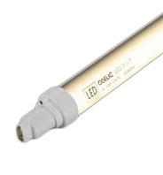 ●オーデリック ランプ直管形LEDランプ 110W形 電球色 6000lmタイプLED-TUBE 110S/L/60/R17dNO311E