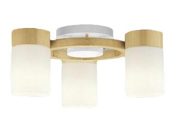OC257066PCLEDシャンデリア 3灯LC-CHANGE光色切替調光 白熱灯100W×3灯相当オーデリック 照明器具 居間・リビング向け おしゃれ