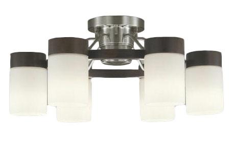 OC257069PCLEDシャンデリア 6灯 10畳用LC-CHANGE光色切替調光オーデリック 照明器具 居間・リビング向け おしゃれ 【~10畳】