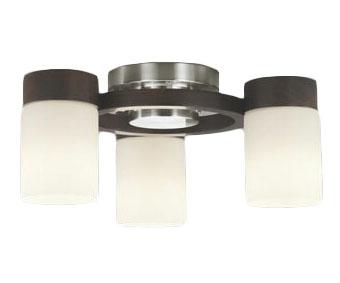 OC257072LDLEDシャンデリア 3灯非調光 電球色 白熱灯100W×3灯相当オーデリック 照明器具 居間・リビング向け おしゃれ