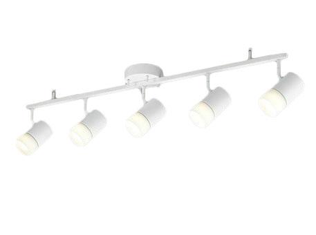 オーデリック 照明器具CONNECTED LIGHTING LEDシャンデリアLC-FREE RGB 青tooth対応 フルカラー調光・調色OC257123BR【~6畳】