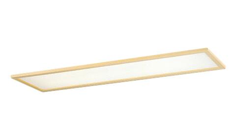 オーデリック 照明器具LED和風ベースライト 埋込昼白色 FL40W×2灯相当OD266094N