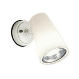 OG254339LDエクステリア LEDスポットライト電球色 防雨型 白熱灯60W相当オーデリック 照明器具 中庭 デッキ 屋外用照明 壁面・天井面・傾斜面取付兼用