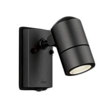 OG254585エクステリア LEDスポットライトLED電球ダイクロハロゲン形対応 防雨型 人感センサ付オーデリック 照明器具 アウトドアライト