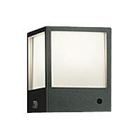 OG254619エクステリア LED門柱灯電球色 防雨型 明暗センサ付 白熱灯60W相当オーデリック 照明器具 玄関 門柱灯 屋外用