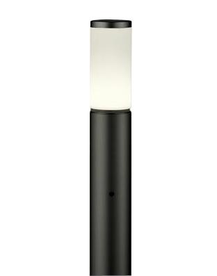 OG254651LDエクステリア LED遮光型ガーデンライト電球色 防雨型 明暗センサ付 白熱灯60W相当 地上高1000オーデリック 照明器具 玄関 庭園灯 屋外用