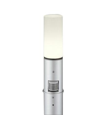 OG254664LCエクステリア LEDスリムガーデンライト電球色 防雨型 人感センサ付 白熱灯60W相当 地上高700オーデリック 照明器具 玄関 庭園灯 屋外用