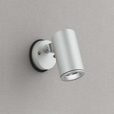 ★OG254704エクステリア LEDスポットライト COBタイプ昼白色 防雨型 ワイド配光 ビーム球150W相当オーデリック 照明器具 アウトドアライト 壁面・天井面取付兼用