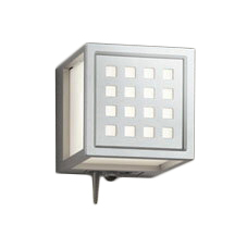 OG254829BCエクステリア LEDポーチライト CONNECTED LIGHTING防雨型 人感センサ付 電球色 Bluetooth通信対応 白熱灯60W相当オーデリック 照明器具 玄関 屋外用
