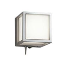 OG254831BCエクステリア LEDポーチライト CONNECTED LIGHTING防雨型 人感センサ付 電球色 Bluetooth通信対応 白熱灯60W相当オーデリック 照明器具 玄関 屋外用