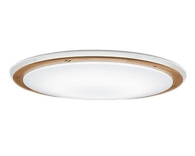 OL251286LEDシーリングライト 8畳用調光・調色タイプ リモコン付オーデリック 照明器具 居間・リビング向け 天井照明 【~8畳】