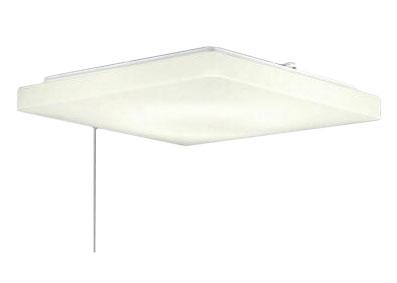 オーデリック 照明器具LEDシーリングライト調光 電球色 引きひもスイッチ付OL251409L【~8畳】