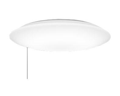 OL251601NLEDシーリングライト 12畳用 LED ECO BASIC調光タイプ 昼白色 引きひもスイッチ付オーデリック 照明器具 居間・リビング向け 天井照明 【~12畳】