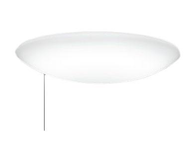 【当店おすすめ品 】オーデリック 照明器具LEDシーリングライト昼白色 調光 引きひもスイッチ付OL251611N【~12畳】
