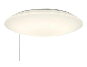オーデリック 照明器具LEDシーリングライト LED ECO BASIC電球色 調光 プルレス 引きひもスイッチ付OL251813L【~4.5畳】