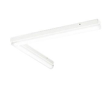 OL251885LEDブラケットライト SOLID LINE [ソリッドライン] ベース照明タイプ調光可 昼白色 FLR40W相当(L字型)オーデリック 照明器具 内玄関 壁面・天井面・床面兼用