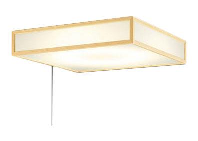 OL291097LLED和風シーリングライト 10畳用引きひもスイッチ付 調光可 電球色オーデリック 照明器具 和室向け 天井照明 インテリア照明 【~10畳】