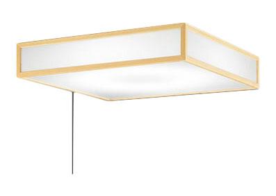 OL291097NLED和風シーリングライト 10畳用引きひもスイッチ付 調光可 昼白色オーデリック 照明器具 和室向け 天井照明 インテリア照明 【~10畳】