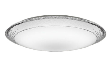 OL291351LEDシーリングライト 12畳用 AQUA-Water-調光・調色タイプ リモコン付オーデリック 照明器具 居間・リビング向け 天井照明 【~12畳】