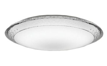 OL291353LEDシーリングライト 8畳用 AQUA-Water-調光・調色タイプ リモコン付オーデリック 照明器具 居間・リビング向け 天井照明 【~8畳】