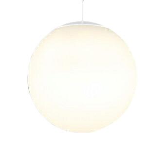 オーデリック 照明器具LEDペンダントライト LC-CHANGE 光色切替調光白熱灯100W×3灯相当OP034119PC1