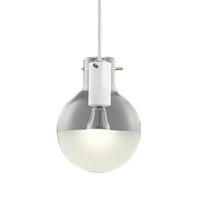 オーデリック 照明器具SoSo-素々- LEDペンダントライト フレンジタイプ電球色 非調光 白熱灯60W相当OP252161LD