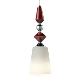 オーデリック 照明器具LED和風ペンダントライト made in NIPPON 山中漆器 プラグタイプ調色・調光 白熱灯60W相当OP252572PC